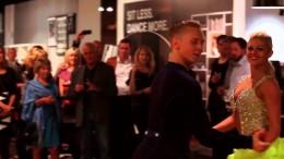 Kinetic Film Show Reel 2014