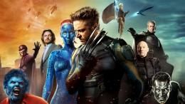 X-Men Days Of Future Past SuperCut