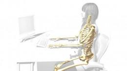 Office Yoga 3D – At the Desk Lite